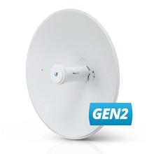 Uiquiti PBE-5AC-GEN2 5Ghz 25dBi International Version (PBE-5AC-Gen2)