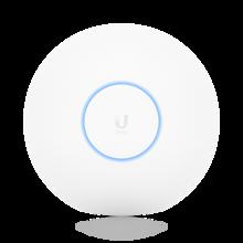 Ubiquiti U6-LR-US UniFi 6 AX3000 Long-Range Access Point (U6-LR-US)