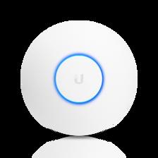 Ubiquiti UAP-XG Unifi Wave 2 Quad-Radio 802.11ac Access Point with Dedicated Security Radio International Version (UAP-XG)