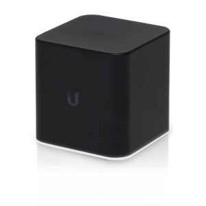 Ubiquiti ACB-ISP-US Routers WiFi airCube ISP Wi-Fi Router (PoE Not Incl.) US Version