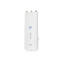Ubiquiti LTU-Rocket - 5GHz PTMP LTU AP with External Antenna Support Int'l Version (LTU-Rocket)