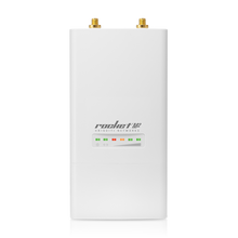 Ubiquiti RocketM2 US 2.4GHz Hi Power 2x2 MIMO airMax BaseStation - US version (RocketM2 US)