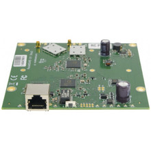 Mikrotik 911 Lite5 ac integrated 5Ghz 802.11ac dual-chain wireless card - US VERSION (RB911-5HacD-US)