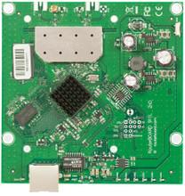 MikroTik RB911-5Hn-US 911 Lite5 600MHz CPU, 64MB 5Ghz .11a/n - US Version