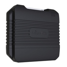 MikroTik -RBLtAP-2HnD&R11e-LTE6 LtAP LTE6 Kit Weatherproof 2.4GHz 300Mbps CAT6 Wireless Access Point