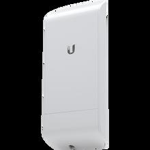 Ubiquiti LocoM2 US NanoStation AirMax 2.4GHz CPE- US Version (LocoM2 US)