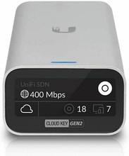 Ubiquiti UCK-G2 UniFi Cloud Key Gen2 Powerful Remote Cloud Management (UCK-G2)