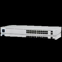 Ubiquiti USW-24-POE-Gen2 120W UniFi Managed Gigabit Layer 2 Ethernet Switch with SFP