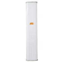 Mimosa 100-00084 N5-45x4 4.9 - 6.4GHz 4-Port N-Type Female Dual-Slant Polarization 45 degree (19dBi + 3dBi from beamforming) Sector Antenna