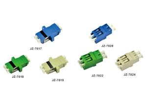 LC/PC Simplex SM Adapter JZ-7021