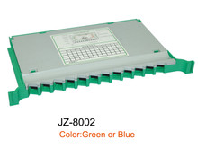 12 Core Fiber Optic Splice Tray V2.0 JZ-8002