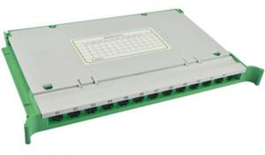 12 Core Fiber Optic Splice Tray V3.0  JZ-8003