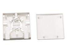 2 Core Fiber Optic Termination Box (JZ-1426)