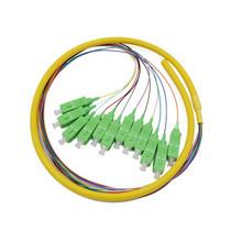 12 Core Pigtail colored JZ-1521 (APC)