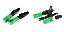 SC fast connector APC (JZ-1906-APC)