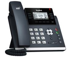 Yealink SIP-T41S IP Phones -Elegant Industrial Design (SIP-T41S)