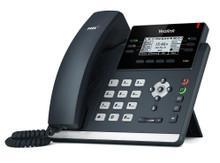 Yealink SIP-T42G 3-Line Ultra-Elegant Gigabit IP Phone