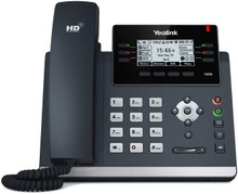 Yealink SIP-T42S - Skype for Business Edition - VoIP phone with caller ID (SIP-T42S)