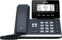 Yealink SIP-T53W - VoIP phone - with Bluetooth interface with caller ID (SIP-T53W)