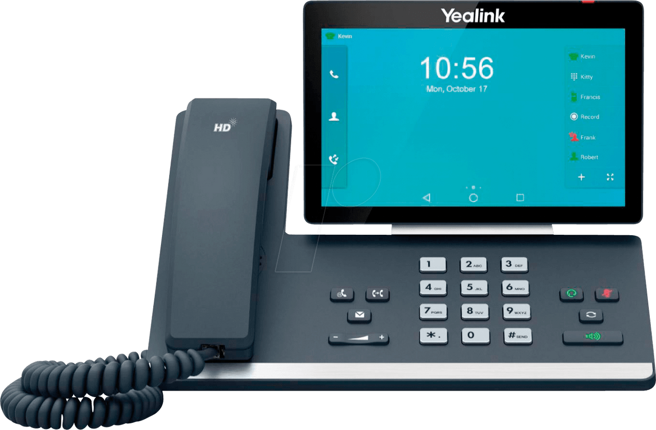 YEALINK SIP-T58A Smart Media Android HD Phone