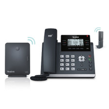 Yealink W41P DECT Desk Phone Solution (W41P)