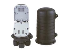 Dome Type Aerial Fiber Optic Splice Closure - 48 Cores (JZ-10024-48S)