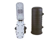 Dome Fiber Optic Splice Closure - 72 Cores (JZ-10025-72S)