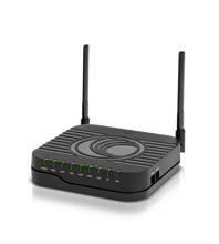 Cambium Networks C000000L049A cnPilot R201P 802.11ac dual band Gigabit WLAN Router with ATA and PoE