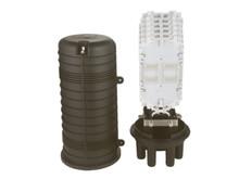 Dome Type Fiber Optic Splice Closure 144 Cores (JZ-10055)