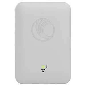 Cambium Networks PL-502SPUSA-RW cnPilot e502S Outdoor 802.11ac WI-FI Access Point dual band with PoE injector (RoW) (US Cord)