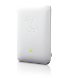 Cambium Networks PL-501S000A-US cnPilot E501S Outdoor 90~120 Sector 802.11ac Access Point with Tilt Bracket & PoE Injector