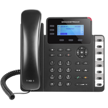 Grandstream GXP1630 Small Business IP Phone 3 Lines PoE