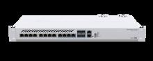Mikrotik CRS312-4C+8XG-RM 12-Port 10G RJ45 and 4-Port SFP+ Cloud Router Switch L5 (CRS312-4C+8XG-RM)