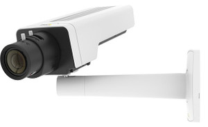 Axis Communications 0762-001 P13 Series P1367 5MP Network Box Camera with 2.8-8.5mm Lens