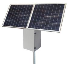 Tycon System RPS12/24-100-170 REMOTEPRO,25W,170W SOLAR,100AH BATT,PWM