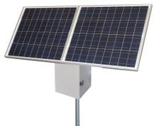 Tycon System RPS12/24M-100-170 REMOTEPRO,25W,170W SOLAR,100AH BATT,MPPT