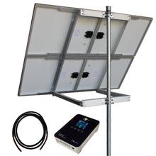 Tycon Solar TPSK12/24-320W SOLAR KIT, 12/24V 320W SOLAR, MT,CTRLR