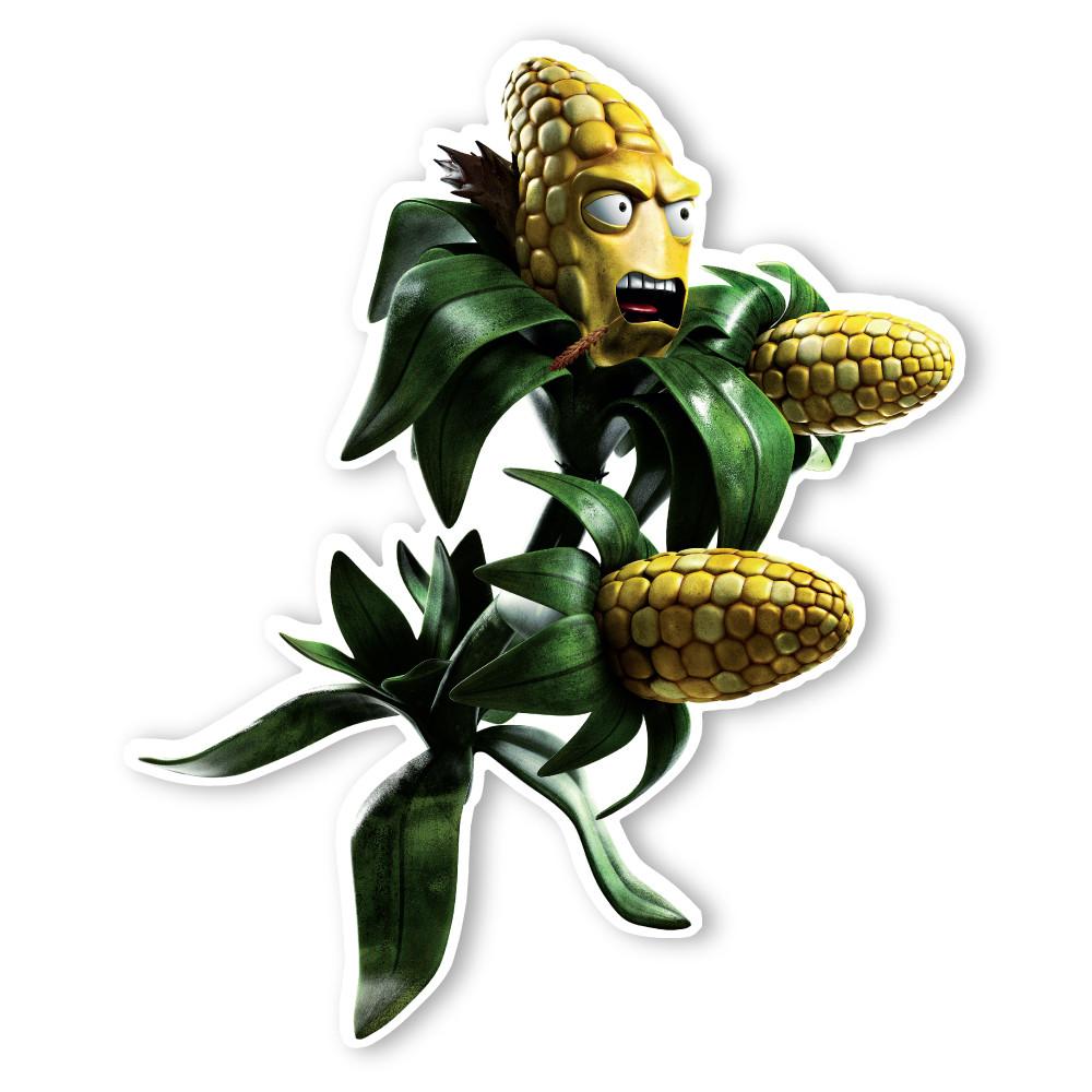 Plants Vs. Zombies Garden Warfare 2: Kernel Corn