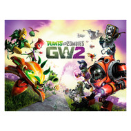 Plants vs. Zombies Garden Warfare 2: GW2 Plants + Zombies Graphic