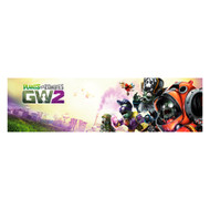 Plants vs. Zombies Garden Warfare 2: GW2 Panoramic Zombies Graphic