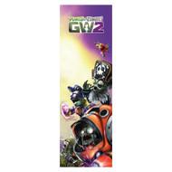 Plants vs. Zombies Garden Warfare 2: GW2 Vertical Zombies Graphic