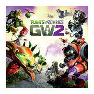 Plants vs. Zombies Garden Warfare 2: GW2 Plants + Zombies Square Graphic