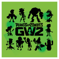 Plants vs. Zombies Garden Warfare 2: Silhouettes