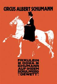 Circus Albert Schumann