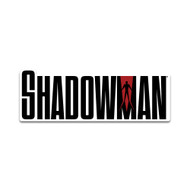 Shadowman Logo 6