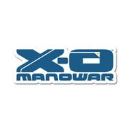 X-O Manowar Logo 9