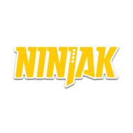 Ninjak Logo 6