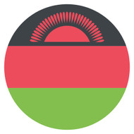 Emoji One Wall Icon Malawi Flag