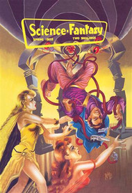 Science-Fantasy, Spring 1952