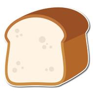 Emoji One Wall Icon Bread